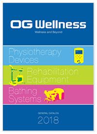 OG Wellness(オージー技研)GENERALCATALOG(総合カタログ)2018