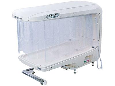 オープン型シャワーバス「セレーノ」HK-3100