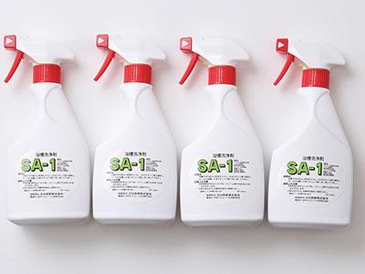 浴槽洗浄剤