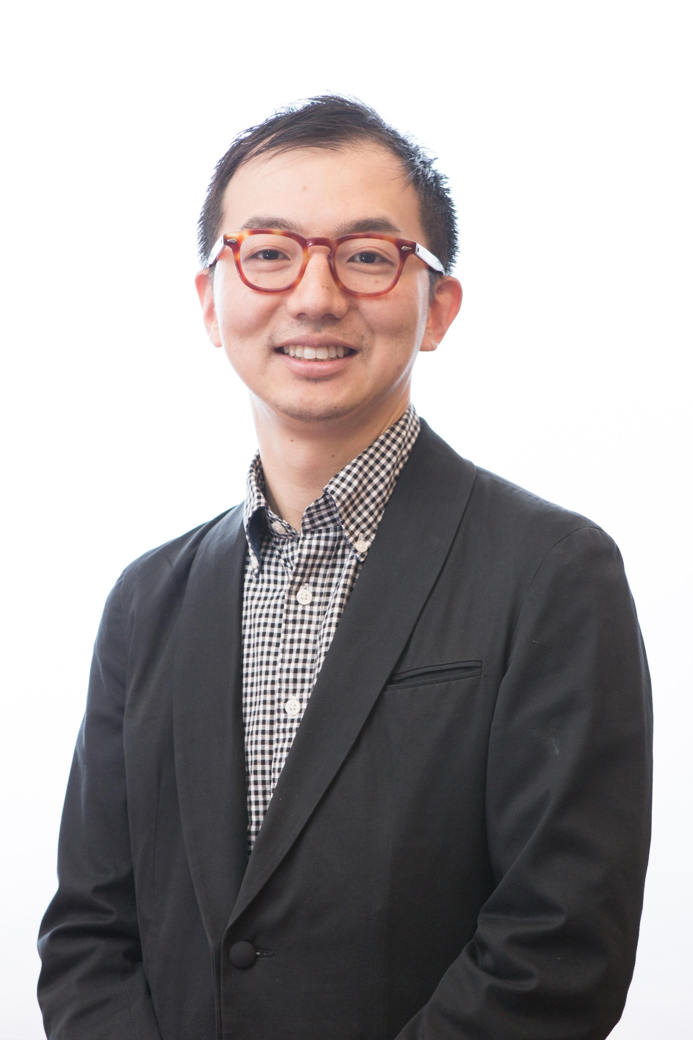 生野 公貴 先生
